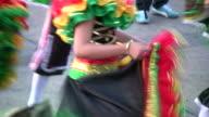 HD: Ballare in un Carnevale