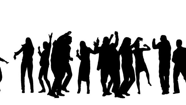 Tanz Personen