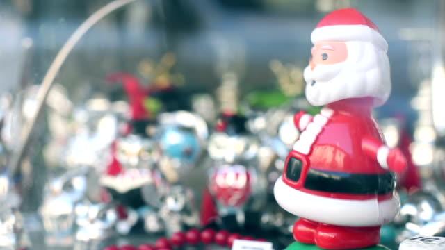 Dancing Santa Claus, funny, humor