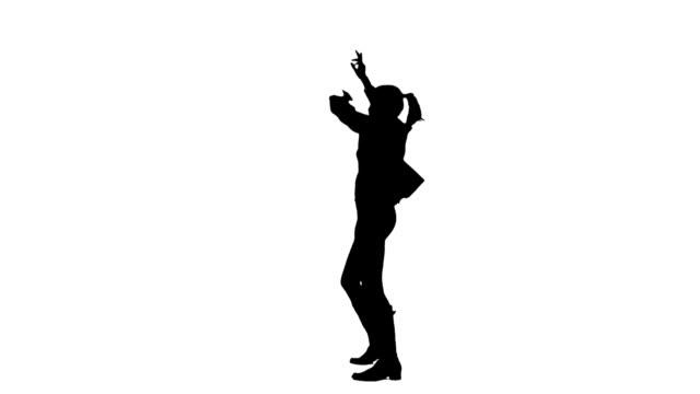 Danza donna