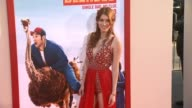 Dani Thorne at the 'Blended' Los Angeles Premiere at TCL Chinese Theatre on May 21 2014 in Hollywood California