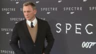 Daniel Craig the British actor who famously complained he'd rather slash his wrists than play James Bond a fifth time finally confirms he's returning...