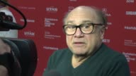 Danny DeVito at 'Weiner Dog' Screening 2016 Sundance Film Festival at Eccles Center Theatre on January 22 2016 in Park City Utah