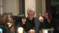 Danny Huston at Pomellato Celebrates The Opening Of Its Rodeo Drive Boutique Hosted By Tilda Swinton And Benefiting MOCA on 1/30/12 in Los Angeles CA