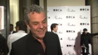 Danny Huston on being a part of the night why it's a fitting location for Pomellato why it's important to support MOCA at Pomellato Celebrates The...