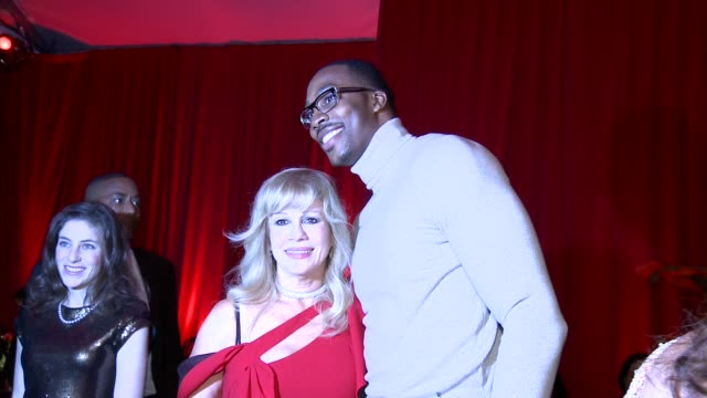 Daphna Edwards Ziman Dwight Howard at Cinemoi International Lifestyle Television Network Says Bonjour Ciao To American Viewers With Their US Launch...