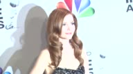 Darby Stanchfield at 44th NAACP Image Awards Photo Room on 4/12/13 in Los Angeles CA