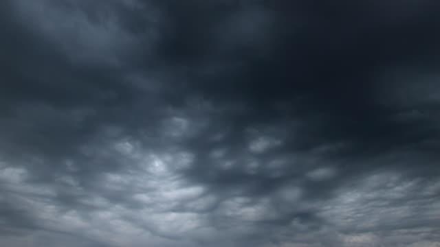 Dark clouds (loopable,clean)
