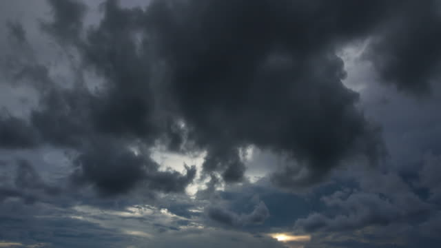 Darkcloud timelaps