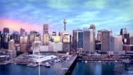 Darling Harbour, Sydney, Australien