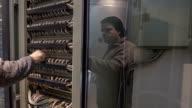 IT data center servers