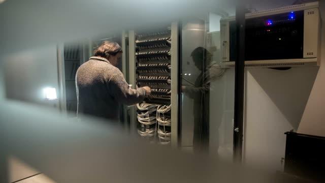 Das data center Server