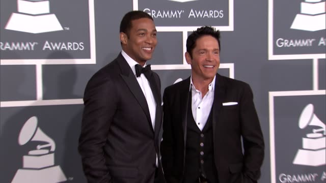 Dave Koz at The 55th Annual GRAMMY Awards Arrivals in Los Angeles CA on 2/10/13