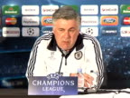 David Beckham's former manager at AC Milan Carlo Ancelotti offers his sympathy to the England midfielder who will almost certainly miss the World Cup...