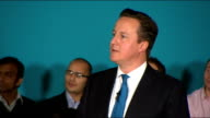 David Cameron attends PM Direct event in Maidenhead David Cameron QA session SOT [What policies could you do for companies trying to set trade marks...