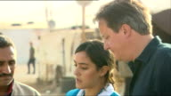David Cameron has visited a Lebanese refugee camp amid the crisis triggered by war in neighbouring Syria Mr Cameron who is making his first visit to...