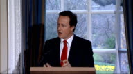 David Cameron military covenant press conference Military Covenant It is in this context that today I want to talk about something I feel incredibly...