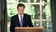 David Cameron monthly press conference David Cameron press conference SOT This week we'll be setting out our detailed thinking on skills / Agendas of...