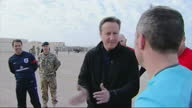 David Cameron says British troops have accomplished their mission in Afghanistan He made the comments during a visit to Camp Bastion where troops are...
