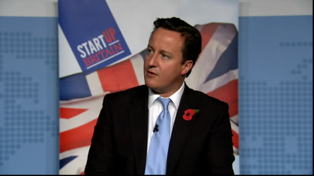 David Cameron speech on exporting and growth Cameron speech SOT Because today there is growth in the world economy Not in the Eurozone but in huge...