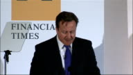 David Cameron speech on life sciences Cameron speech SOT This explosion of information means drugs and diagnostics that can be more tailored than...