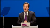 David Cameron speech on public sector pensions reform Cameron speech SOT Again we're giving you the power – and you're getting things done...