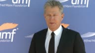 David Foster at Alfred Mann Foundation's An Evening Under the Stars with Andrea Bocelli in Los Angeles CA