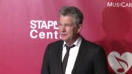 David Foster at the 2016 MusiCares Person of The Year Honoring Lionel Richie at Los Angeles Convention Center on February 13 2016 in Los Angeles...