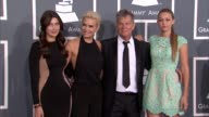 David Foster at The 55th Annual GRAMMY Awards Arrivals in Los Angeles CA on 2/10/13
