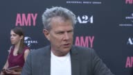INTERVIEW David Foster on Amy Winehouse and being here tonight at The US Premiere Of AMY Presented By Chairman CEO Of Universal Music Group Lucian...