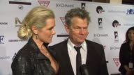 David Foster on being a part of the night what he appreciates about Andrea Bocelli and the work that the Andrea Bocelli Foundation is doing at Andrea...