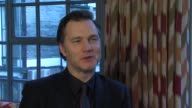INTERVIEW David Morrissey on how the show is produced Andrew Lincoln's presence onset at 'Walking Dead' Season 3 David Morrissey Interview at Soho...