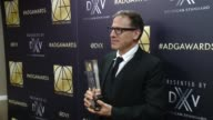 David O Russell at Art Directors Guild 20th Annual Excellence In Production Design Awards at The Beverly Hilton Hotel on January 31 2016 in Beverly...