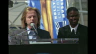 David Spade comments at Chris Rock Walk of Fame