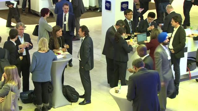 Davos 2016 gets underway in Switzerland with discussions overshadowed by concerns about the global economy and a string of jihadist attacks around...