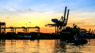 Dawn Cargo Import Industrial