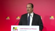 A day after the French left suffered what defated Socialist candidate Benoit Hamon called a historic drubbing in the first round of France's...