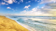 Day. Sea.