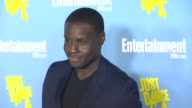 Dayo Okeniyi at Entertainment Weekly's 6th Annual ComicCon Celebration Sponsored By Just Dance 4 on 7/14/12 in San Diego CA