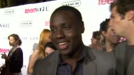 Dayo Okeniyi on 'The Hunger Games'