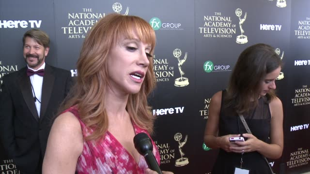 Daytime Emmy Awards in Los Angeles CA