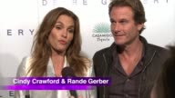 CHYRON De Re Gallery Casamigos Tequila Host The Opening Of Brian Bowen Smith's WILDLIFE Show at De Re Gallery on October 23 2014 in West Hollywood...