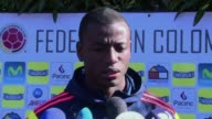 De regreso a una Copa Mundial despues de 16 anos Colombia llega a Brasil 2014 herida por la baja por lesion de su maxima estrella Radamel Falcao...