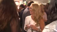 Debbie Weisman at Kyle By Alene Too Grand Opening Party on 10/11/12 in Beverly Hills CA
