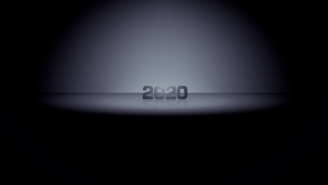 Decade Horizon Zoom 2020