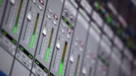 Decibels go up in software sound mixing