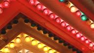 Decorative flashing lights