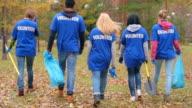 Dedicated Environmental Volunteers