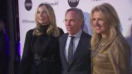 Dee Hilfiger Tommy Hilfiger and Mindy Grossman at HSN Celebrates Digital Redesign at Marquee on January 16 2013 in New York New York