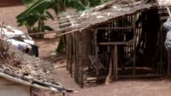 Deep in Liberias forested hinterland thousands of refugees who fled conflict in Ivory Coast have been waiting in limbo impatient to rebuild their...